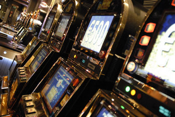 Salles de jeux en ligne