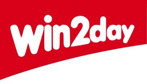 Win2Day Logo