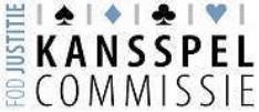 Commission des jeux de hasard belge