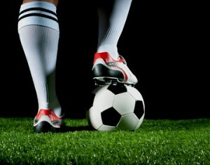 Parier sur le football