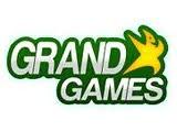 Salle de Jeux Online GrandGames.be