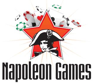 Salle de Jeux Online NapoleonGames.be