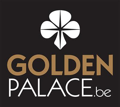Golden Palace Pourcentage de Redistribution