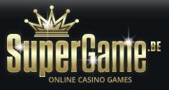 SuperGame - Salle de Jeux en Ligne